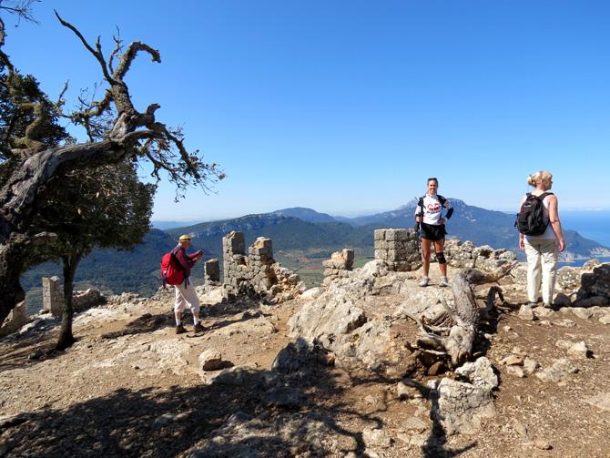 Walking/hiking in Mallorca and the season so far
