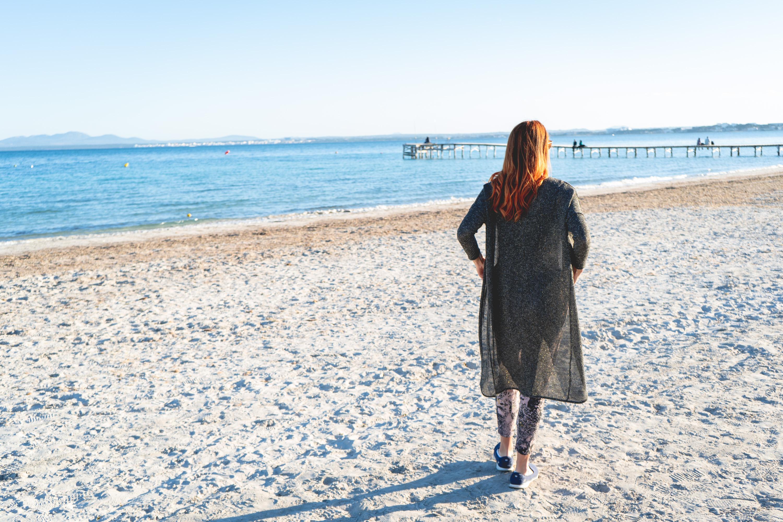 Mallorca i februari
