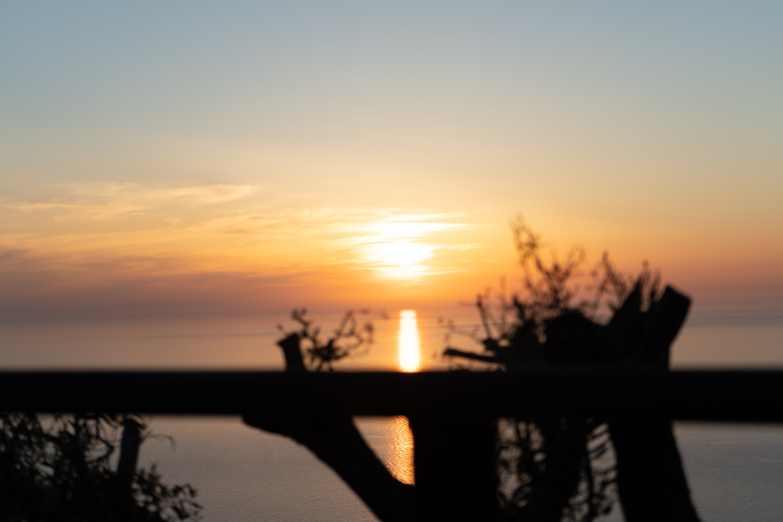 Bästa solnedgången på Mallorca