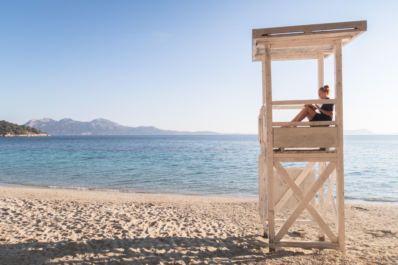 Finaste stranden på Mallorca? – Playa de Formentor