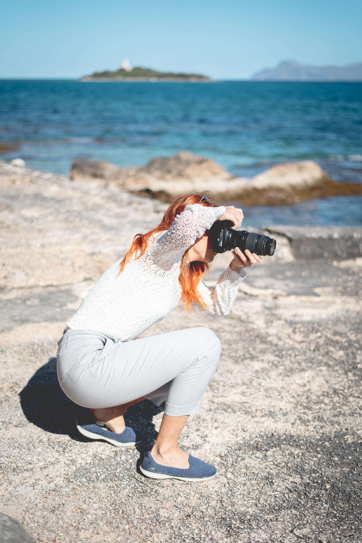 Ida Carr Bröllopsfotograf Mallorca