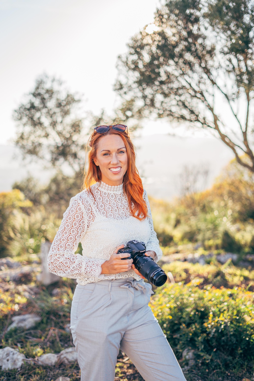 Ida Carr, bröllopsfoto, Palma de Mallorca