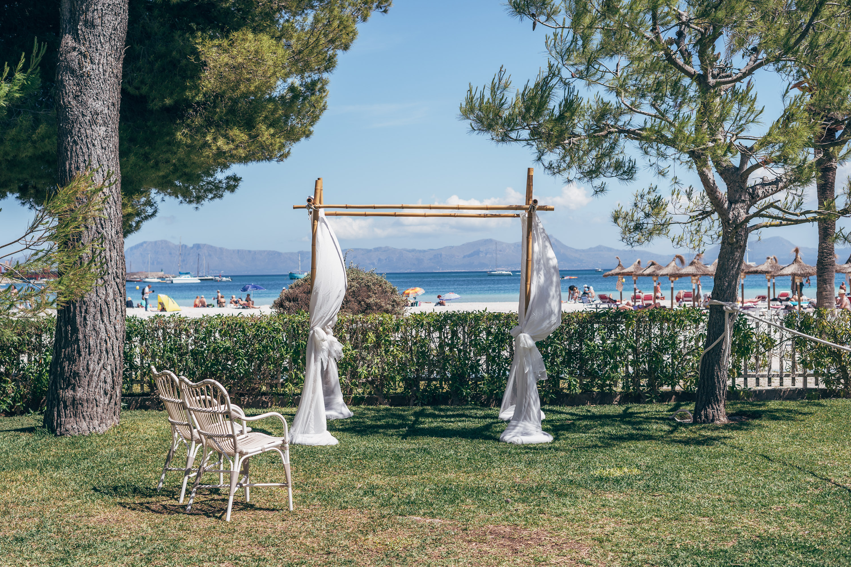Vigselplats Alcudia Mallorca