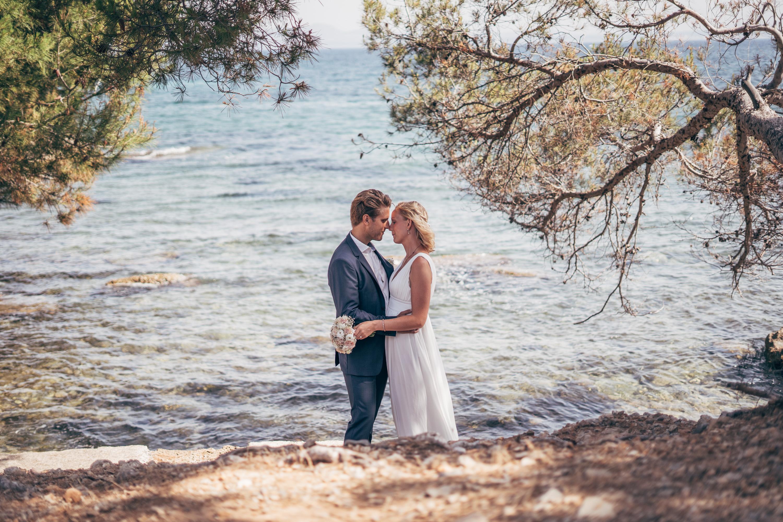 Bröllopsfotografering Mallorca