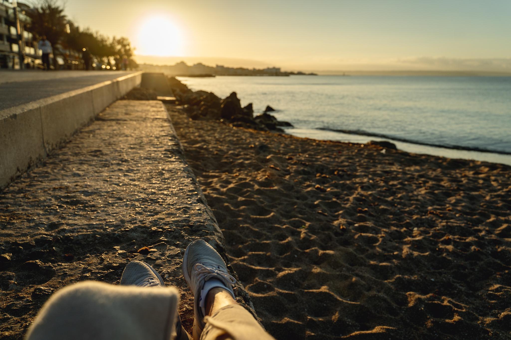 Där jag vill vara – Livet i Palma